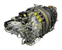 Двигатель гражданского вертолета МС-500В - фото