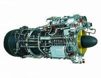 Двигатель гражданского вертолёта ТВ3-117ВМA - фото