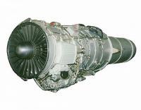 """Авиационные двигатели """"АИ-25ТЛ"""