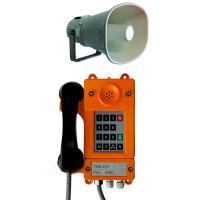 Аппарат телефонный ТАШ-21ПА (всепогодный) - фото
