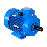 Асинхронный электродвигатель KG 2011 D6 - фото
