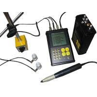 Двухканальный анализатор С911 - фото