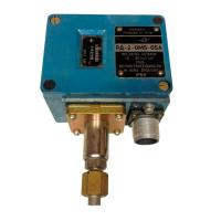 Датчик-реле давления РД-2-ОМ5-05 - фото