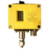 Датчик-реле давления РД-2К-03 - фото