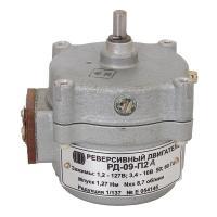 Электродвигатель РД-09 фото №1