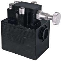 Гидроклапан редукционный МКРВ-М-20 3Т2 - фото