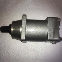 Гидромотор-насос ГМН-30 - фото №1