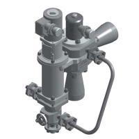 Импульсно-предохранительное устройство УФ50025 - фото
