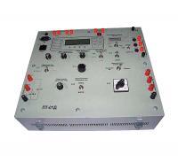 Испытательная установка с фазорегулятором ПТ-01Д фото