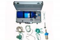 Кислородный баллон Y004-4 (4 литра) - фото