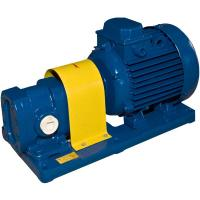 Насосный агрегат МБГ1-25 - фото