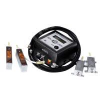 Расходомер-счётчик для измерения воздуха - фото