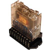 Реле электромагнитное РЭ-1-24 - фото