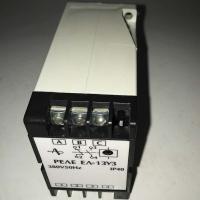 Реле контроля трехфазного напряжения ЕЛ-13 - фото №1