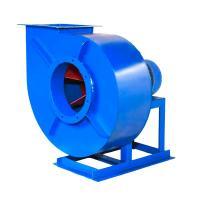 Вентилятор радиальный пылевой ВРП-5 (АИР 90 L4) - фото