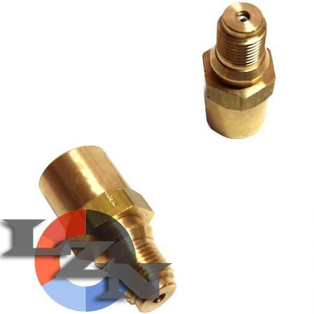 Газовые форсунки для газовой колонки Beretta Idrabagno 11, 14 - фото