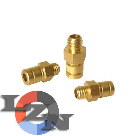 Газовые форсунки к бытовым котлам «Атон» (резьба М6х1) - фото