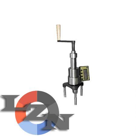 Измеритель адгезии ПСО-2,5МГ4 (0,1-2,5 кН) - фото