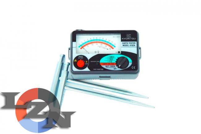 Измеритель KEW 4102 А