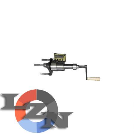 Измеритель адгезии ПСО-10МГ4 (0,4-10,0 кН) - фото