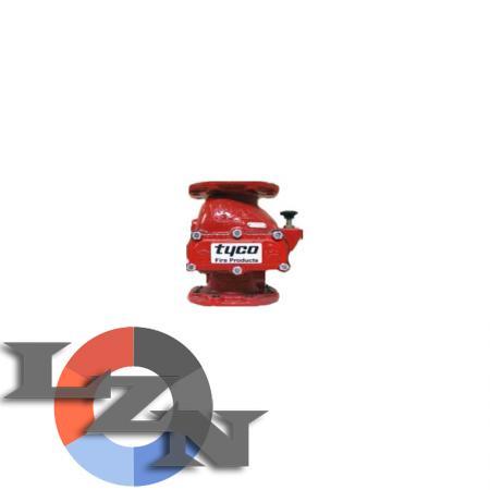 Клапан спринклерный воздушный DPV-1 100 (4