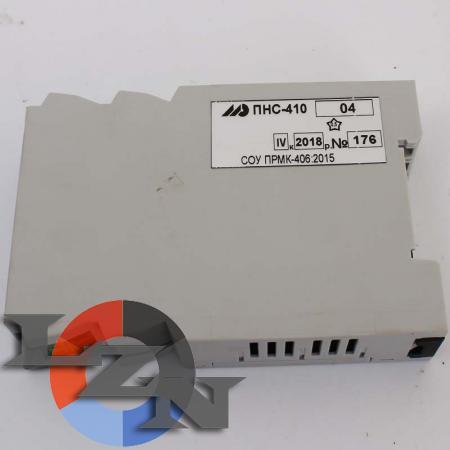 Преобразователь напряжения и постоянного тока ПНС-410 - фото №4