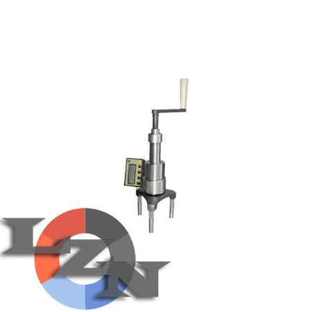 Измеритель адгезии ПСО-5МГ4 (0,2…5,0 кН) - фото