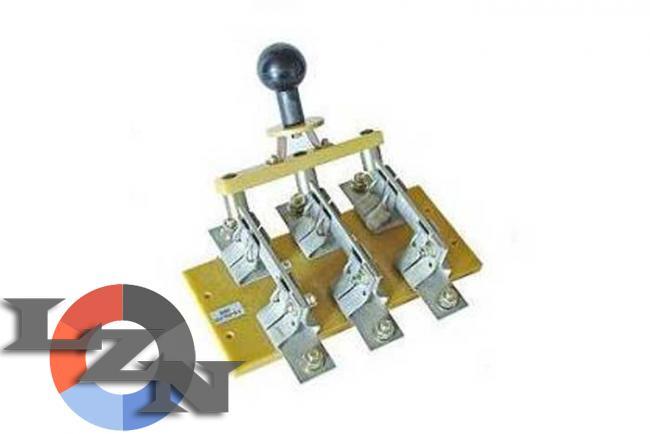 Фото разъединителя переднего и заднего присоединения на панели