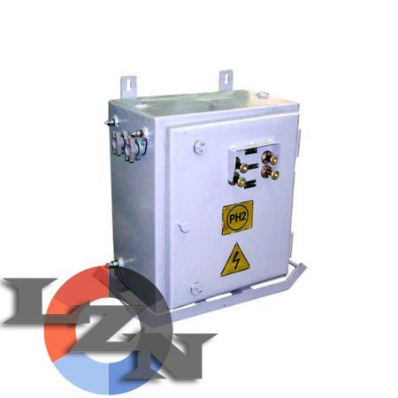 Трансформатор осветительный рудничный ТОР-1,6 - фото