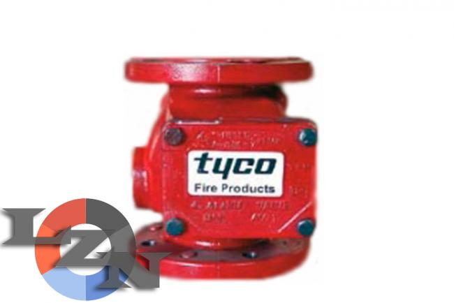 Запорно-пусковой клапан Tyco AV-1 DN200 - фото