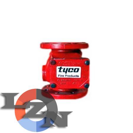 Запорно-пусковой клапан Tyco AV-1 DN100 - фото